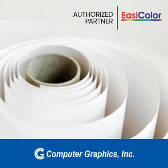 Easicolor Premium Coated White Paper