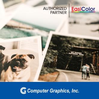 Easicolor Premium Luster Photo