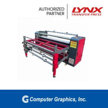 Roll Heat Transfer Machine 44-1